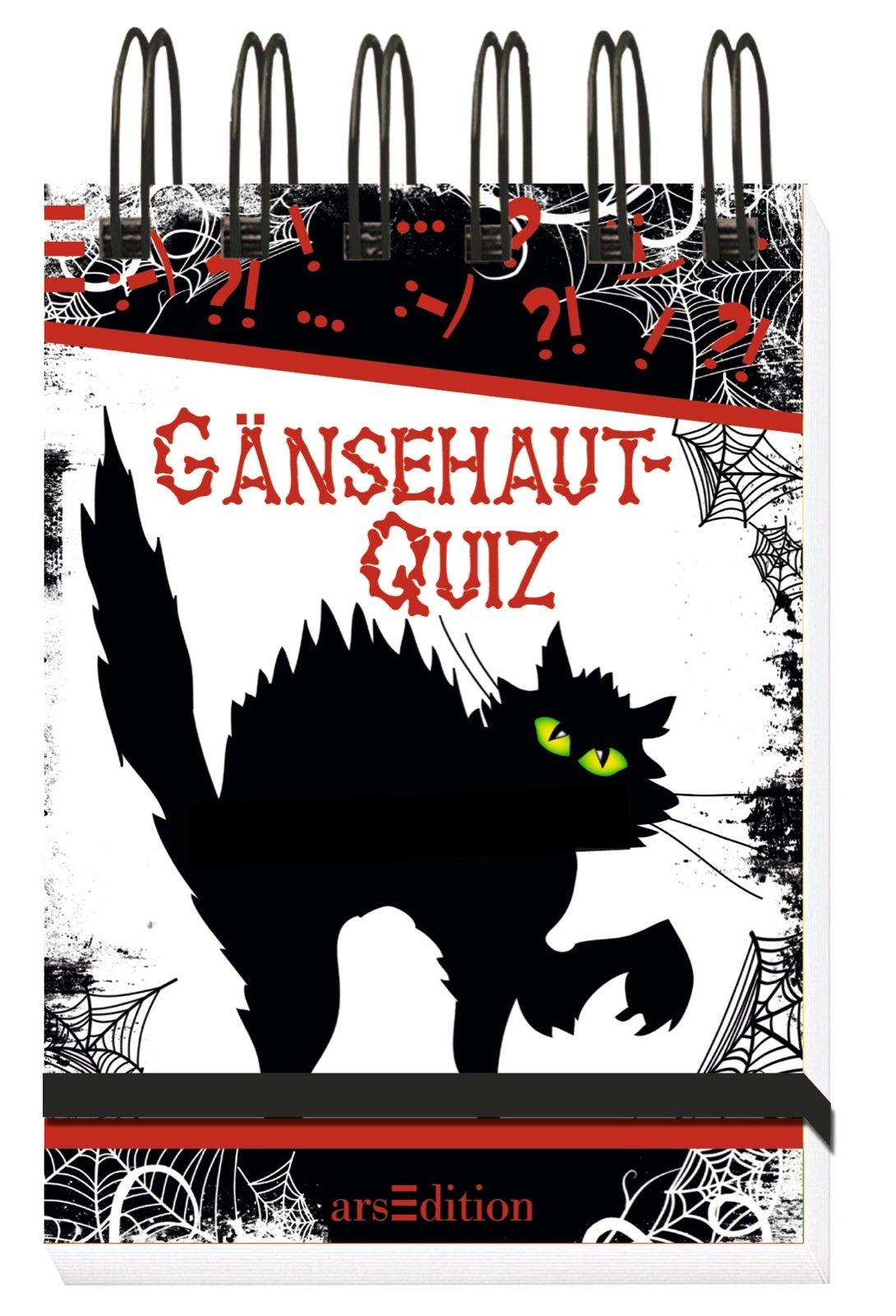gnsehaut-quiz
