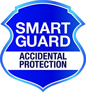 SmartGuard 4-Year Television Accident Protection Plan ($800-$900) Email Shipping