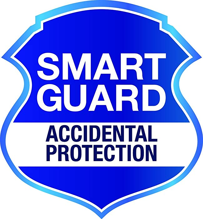 SmartGuard 4-Year Television Accident Protection Plan ($1000-$1250) Email Shipping