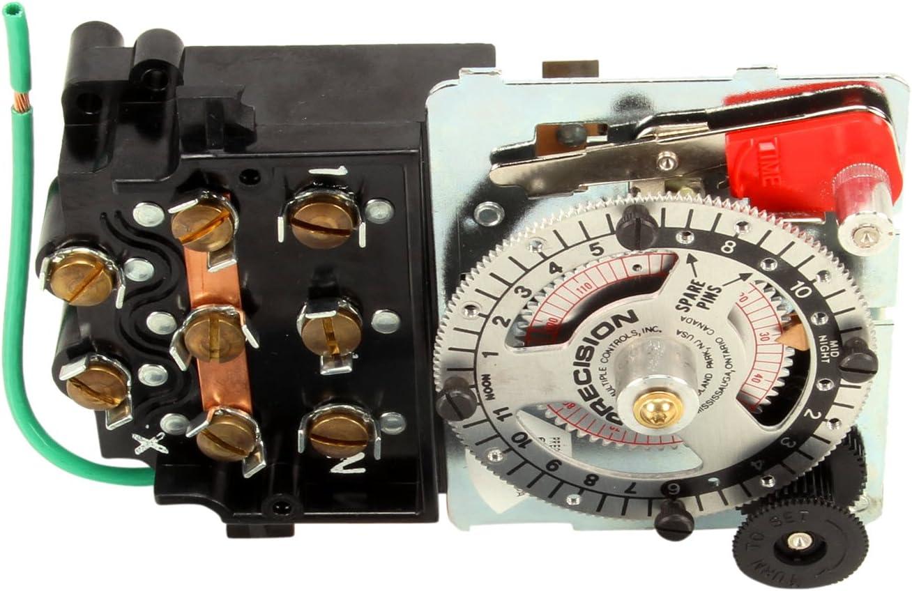 Norlake 107821 Precision Timer