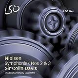 Nielsen: Symphonies Nos. 2 & 3 (LSO/Colin Davis)