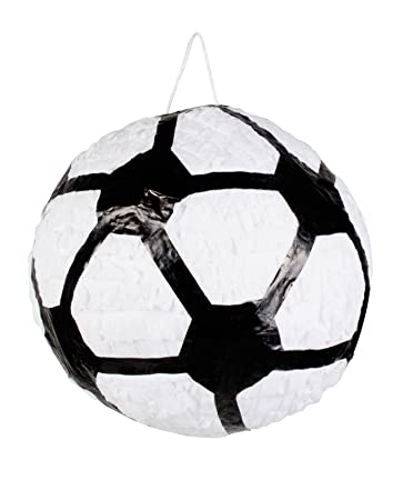 Fussball Pinjata Fußball Piñata Kindergeburtstag Pinata
