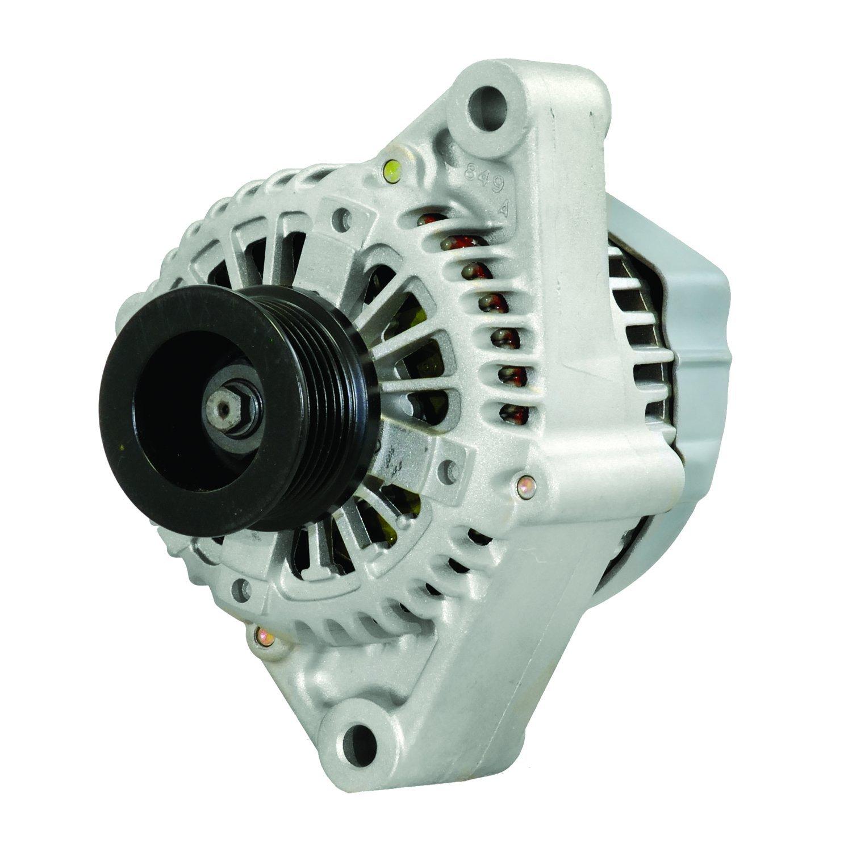 Remy 12454 Premium Remanufactured Alternator