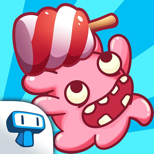 Candy Minion -