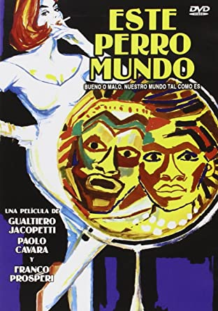 Este Perro Mundo (Import Movie) (European Format - Zone 2) (2014