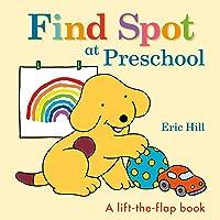 Find Spot at Preschool