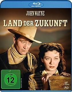 Die Hölle Von Oklahoma John Wayne Blu Ray Amazonde