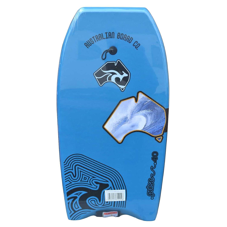 40inch Kids//Adults Pulse Series EPS Bodyboard by Australian Board Company