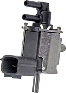 APDTY 022618 Evaporative Emissions Vapor Canister Purge Valve Solenoid Fits Select Infiniti & Nissan Vehicles; See Description For More Details (Replaces 1495631U1A, 14956-31U1A)