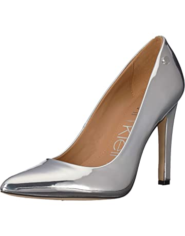 6cb5f789dc64 Calvin Klein Women s Brady Dress Pump.  2