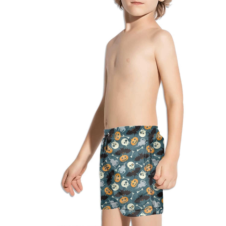 truye rrelk Cool Blue Coloful Candy Skull Party Printed Teenage Boys Beach Shorts