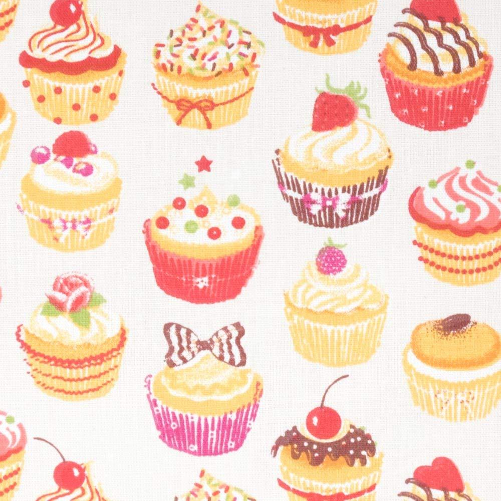 Declea - Cojín Cupcake para decoración de sofás, Camas ...