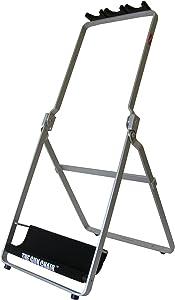Winchester GRW006 Gun Chair (3 Gun Rack, Rifle Rack, Gun Storage), Black