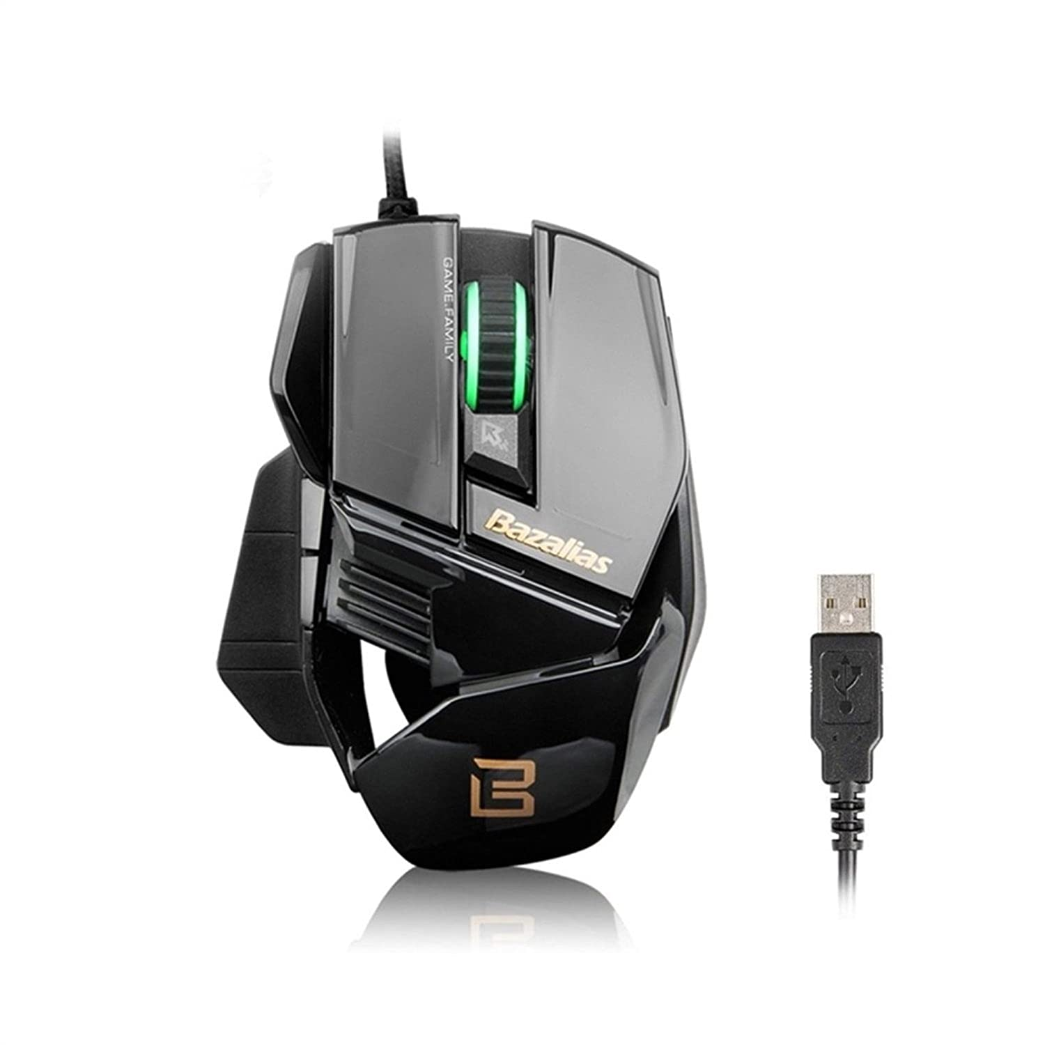 2015 new gaming mice
