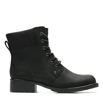 1091ba4289fba Clarks Women's Orinoco Spice Ankle Boots