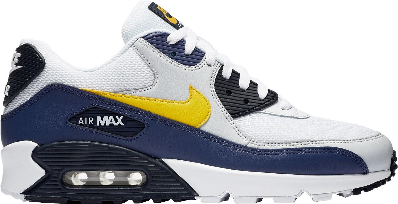 ナイキ メンズ スニーカー Nike Men's Air Max '90 Essential Shoes [並行輸入品] B07CNJL5JH
