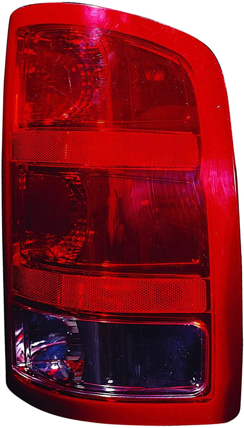 This product is an aftermarket product. It is not created or sold by the OE car company DEPO 335-1934L-AS Replacement Driver Side Tail Light Assembly