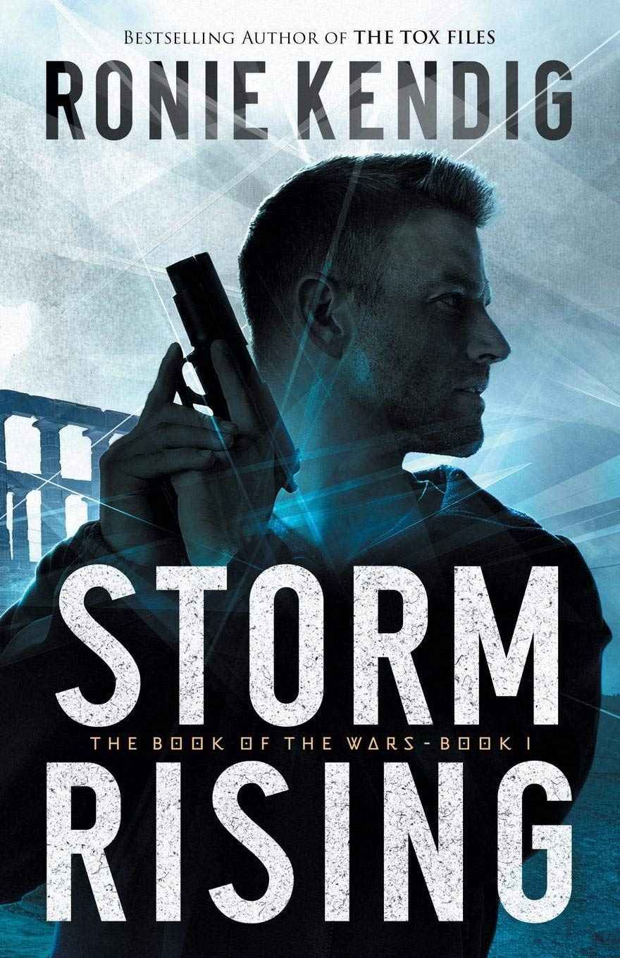 Storm Rising {A Book Review}
