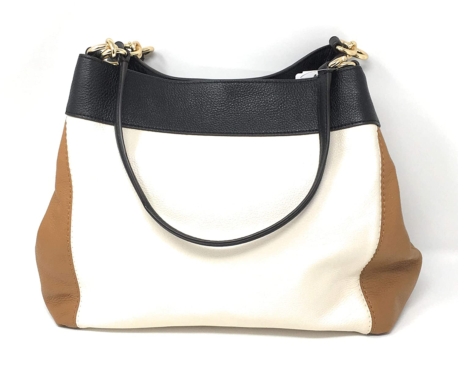 Amazon.com: COACH F31992 LEXY SHOULDER BAG IN COLORBLOCK: Shoes