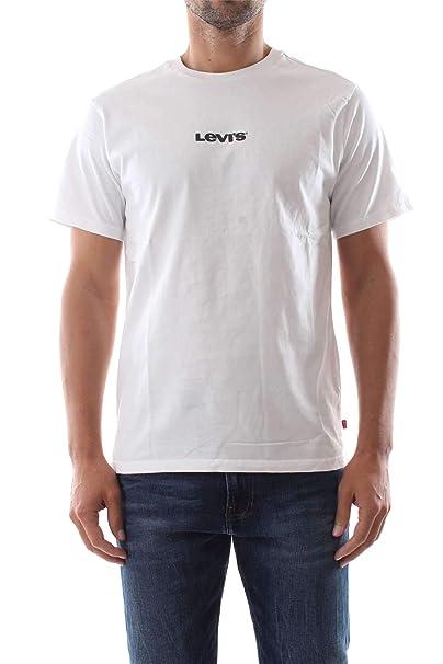 Levis 69978 Oversize tee Camisetas Y Camisa DE Tirantes Unisex: Amazon.es: Ropa y accesorios