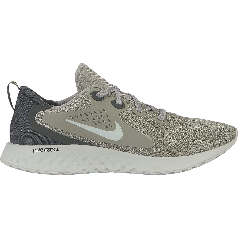 6d2e24e54043b Amazon.com   Nike Women's Legend React Spruce Fog/Spruce Aura   Road Running