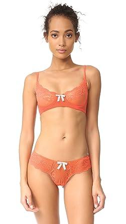c23b357df Eberjey Women s Anouk Underwire Bra at Amazon Women s Clothing store