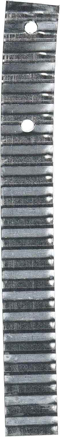 AMERIMAX HOME PRODUCTS 85131 Galvanized Wall Ties 500-Pack
