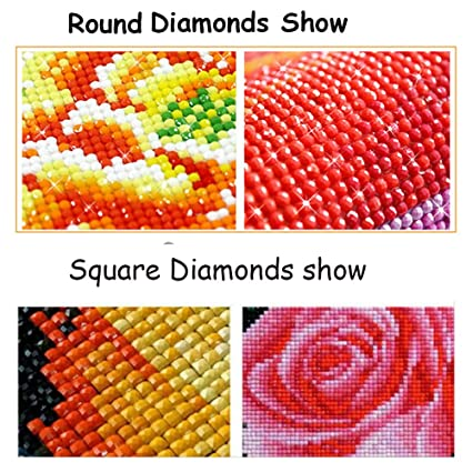 28 Colors Diamond Painting Accessories Replacement Square Diamonds With Adjustable 28 Grids Diamond Storage Boxes And