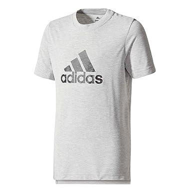 adidas YB Lin Tee Camicie e t shirt sportive Bambini e
