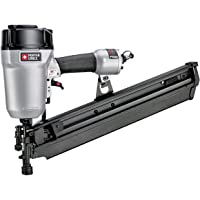 """PORTER CABLE FR350BR 22-Degree Full Round Head Framing Nailer Kit, 3-1/2"""" (Certified Refurbished)"""