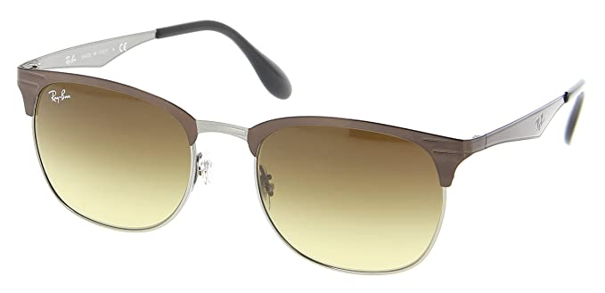 01c41e8696 Image Unavailable. Image not available for. Color  Ray-Ban RB3538 Sunglasses  ...