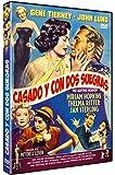 Casado y con Dos Suegras (The Mating Season) 1951 [DVD]