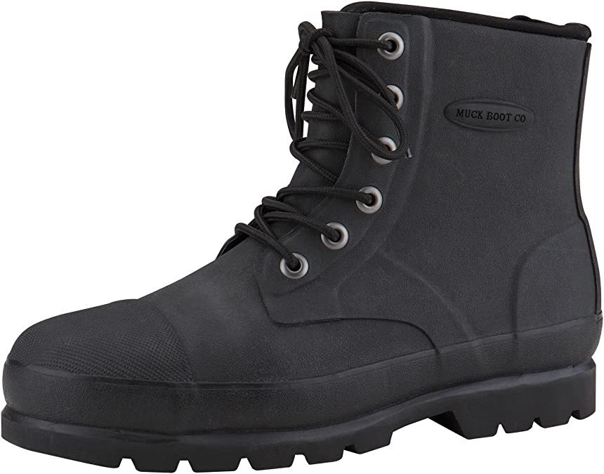 Muck Foundation Boots
