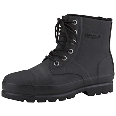 8d5585bf9b4 Muck Foundation All Condition Steel Toe Work Boot