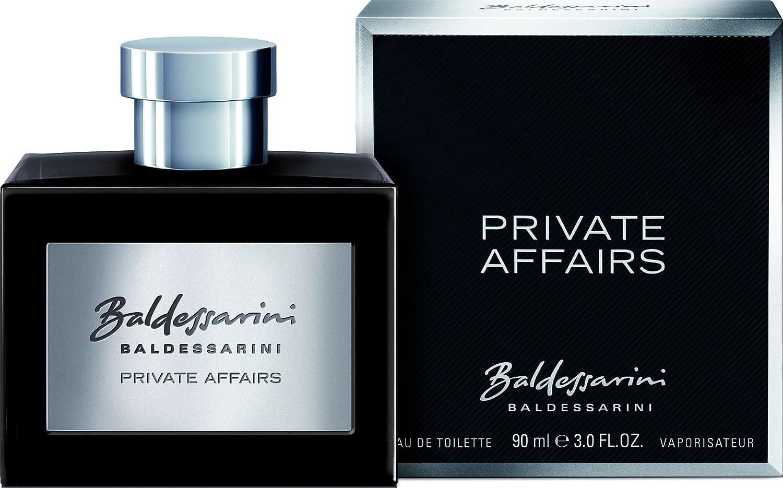 Baldessarini perfume private affairs dating
