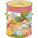 Mudpuppy Royal Garden 63PC Puzzle