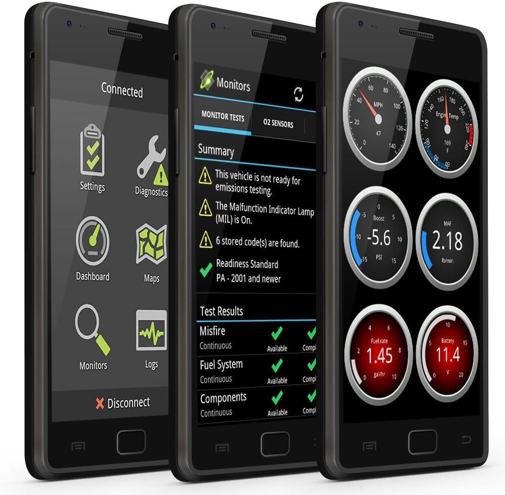 ScanTool OBDLink LX Bluetooth: