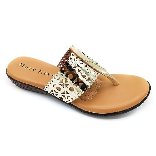 Casual Ethnic Formal Comfortable Sandal