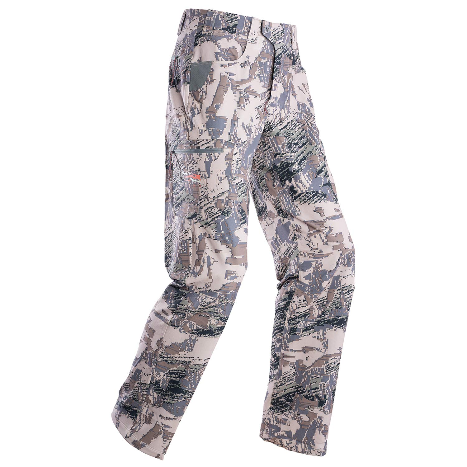 SITKA Gear New for 2019 Traverse Pant Optifade Open Country 31R
