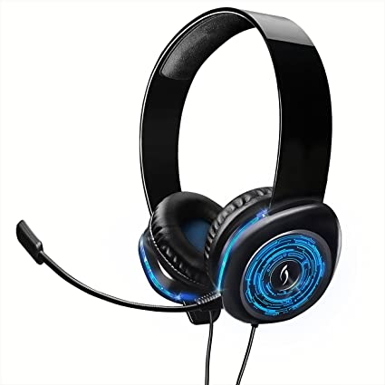 Afterglow AGU50 Wired Headset By PDP