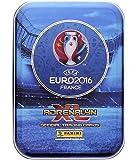 Panini Euro 2016 Adrenalyn XL cartes à collectionner TIN (y compris les 30 cartes dans 5 paquets scellés + 1 édition limitée aléatoire) version britannique