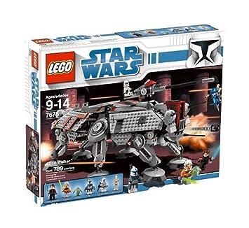 LEGO Star Wars 7675 AT-TE Walker - Walker AT-TE: Amazon.es: Juguetes y juegos