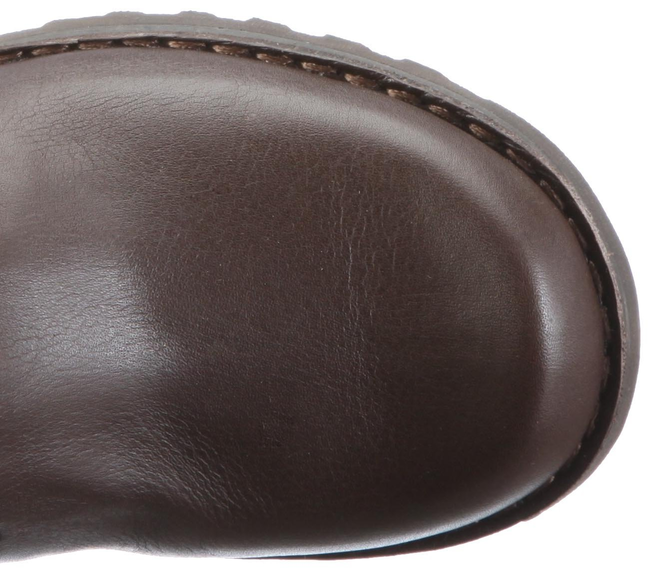 UGG Australia Children's Riverton Suede Boots,Chocolate/Chocolate,5 Child US by UGG (Image #7)