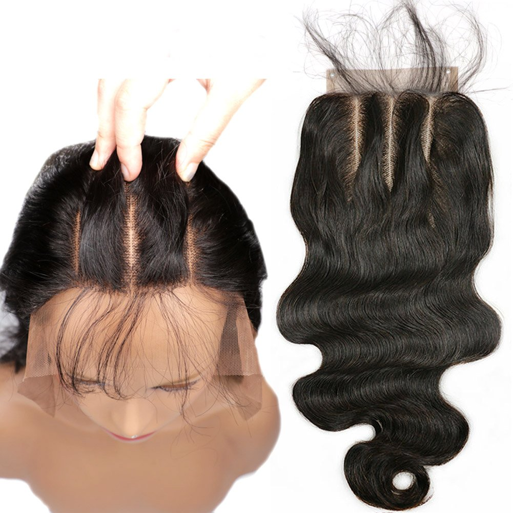 Amazon Com Brazilian Hair 4 Bundles Black Rose