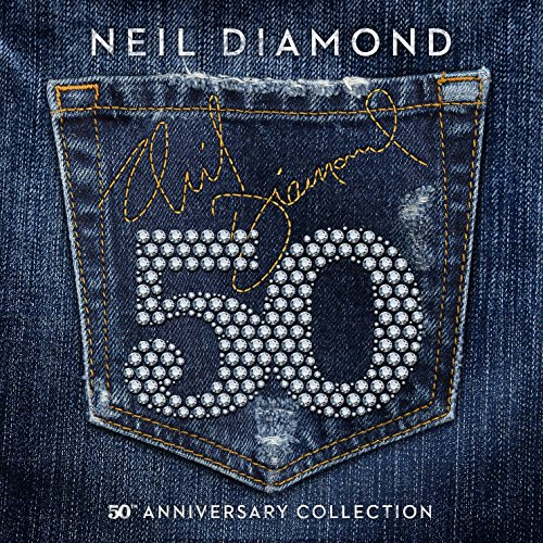 Neil Diamond - 50th Anniversary Collection ( - Zortam Music