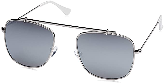 67b090fab5 Image Unavailable. Image not available for. Colour  Fastrack UV Protected  Sport Men s Sunglasses ...