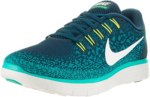 NIKE Free RN Distance, Zapatillas de Running para Hombre: Amazon.es: Zapatos y complementos