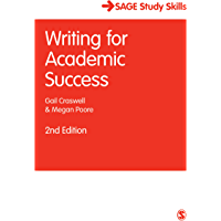 Writing for Academic Success (Student Success)