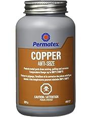 Permatex 09127 Copper 226g Permatex 09127 Copper Anti-Seize, 226g, 1 (Non-Carb Compliant)
