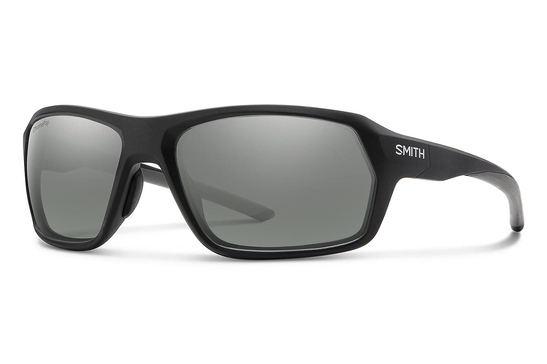 Smith Optics ユニセックスアダルト B07CH12NWV ターコイズ|ブラウン ターコイズ